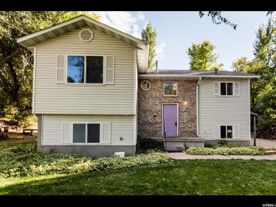 Hyrum Single Family Home For Sale: 94 E 100 S