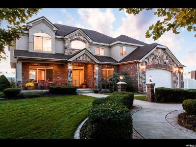 Sandy Single Family Home For Sale: 10908 S Prescott Dr E