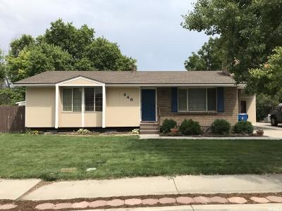 Payson Single Family Home For Sale: 446 N 150 W