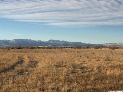 Delta, Fillmore Residential Lots & Land For Sale: 4500 W 1950 S