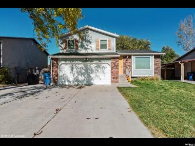 Single Family Home Under Contract: 3980 W Zodiac Dr S