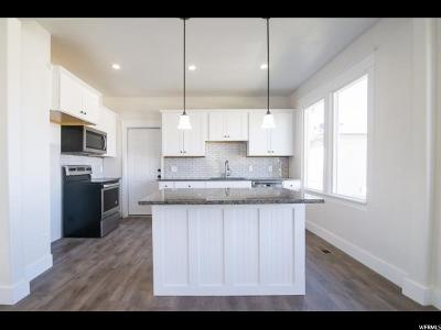 Spanish Fork Single Family Home For Sale: 649 N 100 W