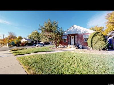 Multi Family Home For Sale: 2031 S Imperial St E