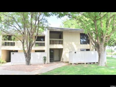 St. George Single Family Home For Sale: 3517 S Manzanita Dr
