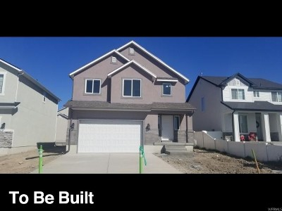American Fork Single Family Home For Sale: 202 W 380 S #14B