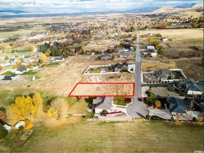 Richmond Residential Lots & Land For Sale: 866 S 100 E