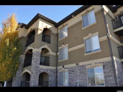 Pleasant Grove Condo For Sale: 425 S 2220 W #201