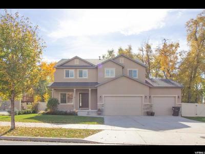Provo Single Family Home For Sale: 1232 E 960 S