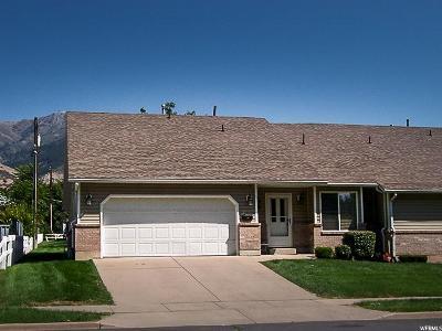 Davis County Condo For Sale: 59 S 300 E
