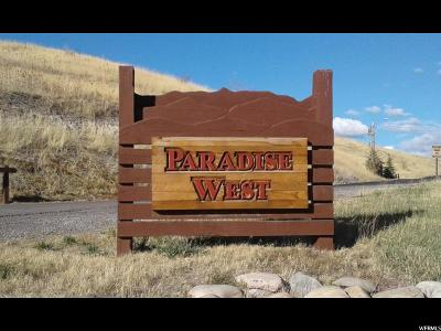 Paradise Residential Lots & Land For Sale: 8321 Paradise West Dr