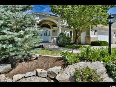 Weber County Condo For Sale: 1760 S Seven Oaks Ln E