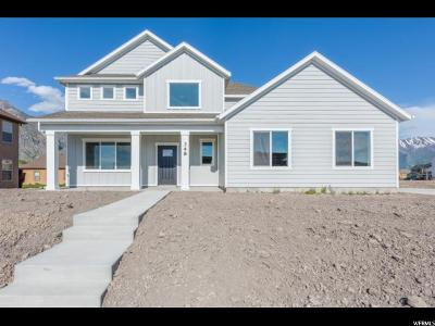 Spanish Fork Single Family Home Under Contract: 2083 E 700 N #22