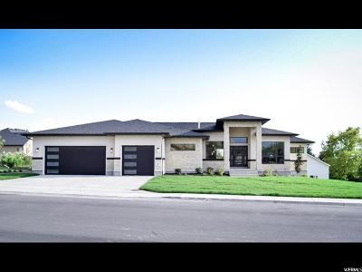 Pleasant Grove Single Family Home For Sale: 188 E 1920 N #15