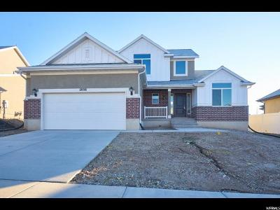 Lehi Single Family Home For Sale: 2998 N Meadow View Dr