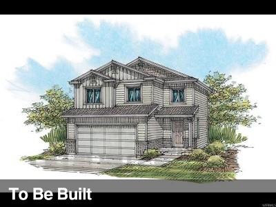 Santaquin Single Family Home For Sale: 143 W Braeburn Ln #1