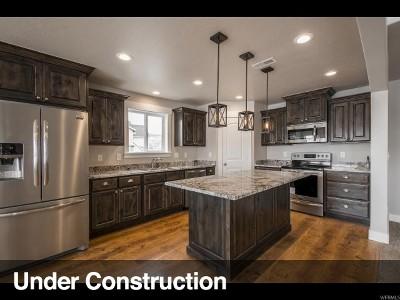 Eagle Mountain Single Family Home For Sale: 9638 N Spring Bridge St #310