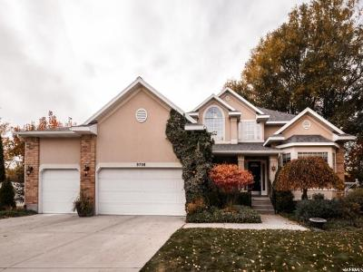 South Jordan Single Family Home For Sale: 9708 S 2740 W