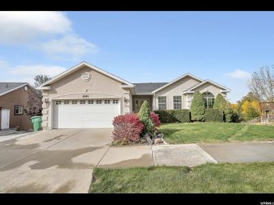 Provo UT Single Family Home For Sale: $399,000