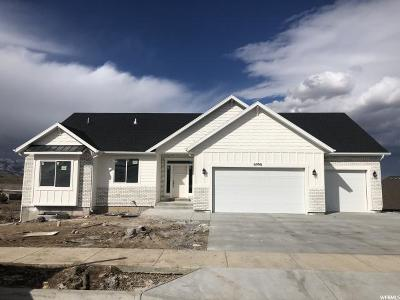 Herriman Single Family Home For Sale: 6998 W Majestic View Ln S #701