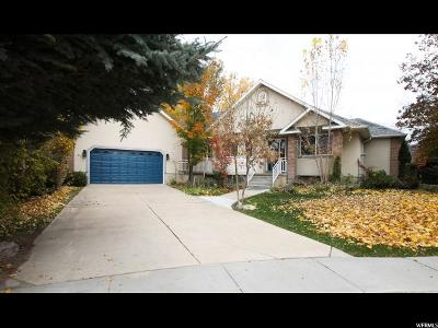 Nibley Single Family Home For Sale: 575 E 2000 N