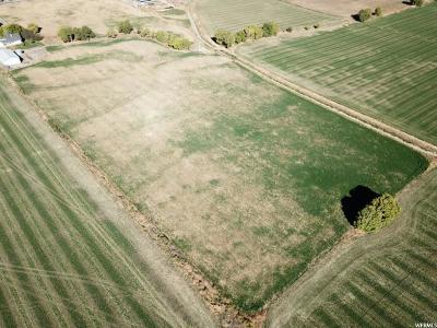 Wellsville Residential Lots & Land For Sale: 3909 W 6400 S
