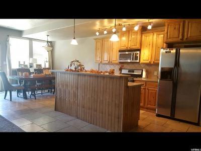 Salem Townhouse For Sale: 625 N 220 E