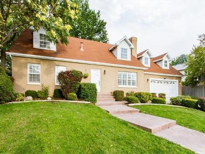 Orem Single Family Home For Sale: 1774 N 80 E