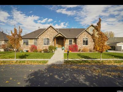 River Heights Single Family Home For Sale: 467 S Hawthorne Dr E