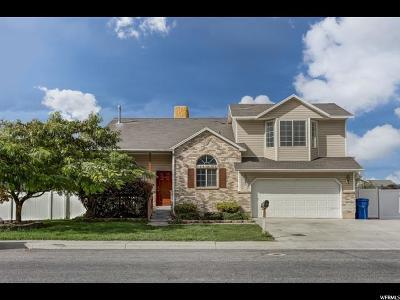 Spanish Fork Single Family Home For Sale: 1128 S 1700 E