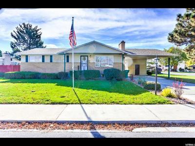 Orem Single Family Home For Sale: 270 E 230 S