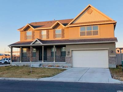 Lehi Single Family Home For Sale: 2162 W 125 S #217