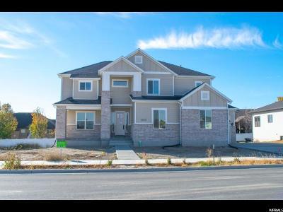 South Jordan Single Family Home For Sale: 3001 W Renegade View Ln S #409