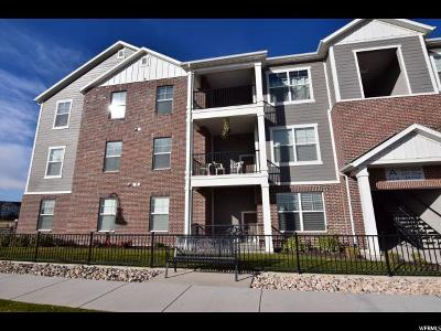 Lehi Condo For Sale: 2212 W Main St S #A301