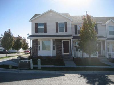 Price UT Townhouse For Sale: $157,000