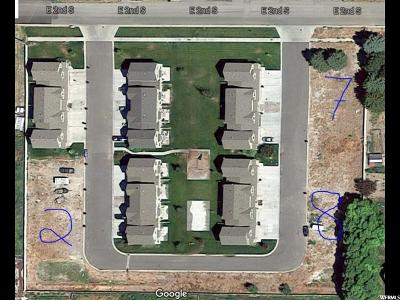 Franklin Residential Lots & Land For Sale: 125 E 200 S