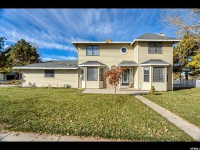 Stansbury Park Single Family Home For Sale: 190 Country Club Dr