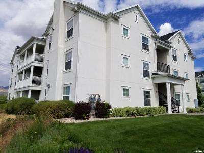 South Jordan Condo For Sale: 11782 S Currant Dr #104