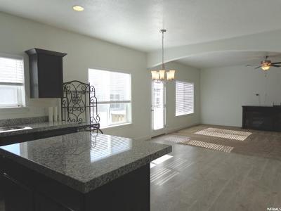 Utah County Single Family Home For Sale: 474 E Rue De Paris N