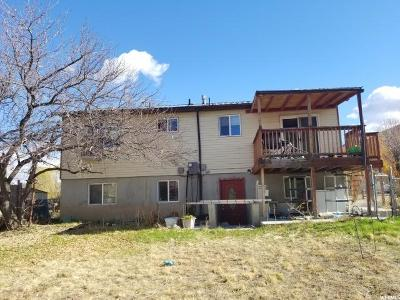 Tooele UT Single Family Home For Sale: $184,000
