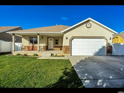 Payson Single Family Home For Sale: 579 N 450 E