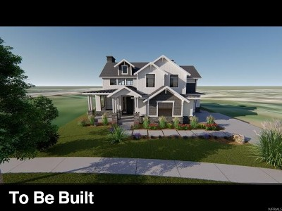 Sandy Single Family Home For Sale: 10976 Labella Ln #3