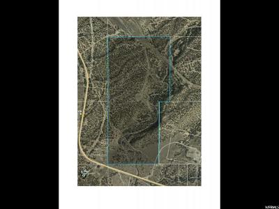 East Carbon UT Residential Lots & Land For Sale: $124,000