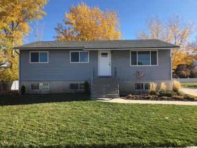 Payson Single Family Home For Sale: 712 N 600 E #13