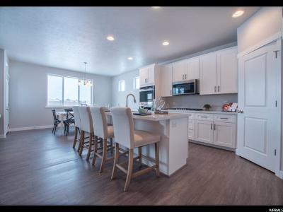 Herriman Single Family Home For Sale: 12218 S Croyden Ln W #552