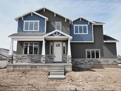 Provo UT Single Family Home For Sale: $359,975