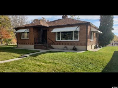 Helper UT Single Family Home For Sale: $255,000