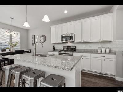 Lehi Single Family Home For Sale: 2822 W Bear Ridge Way N