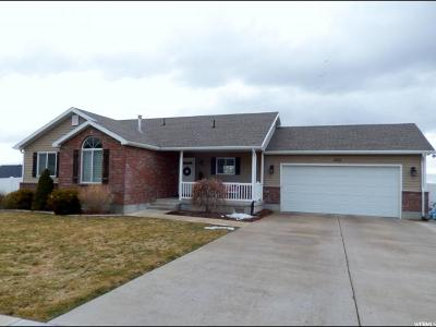 Single Family Home For Sale: 483 Garden Dr.