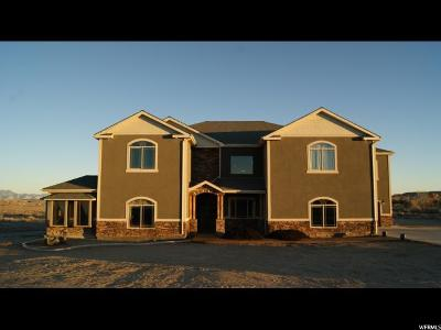 Price UT Single Family Home For Sale: $665,000