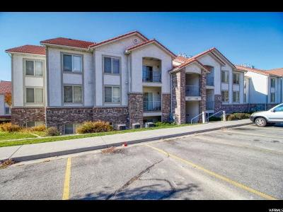 Orem Condo For Sale: 1457 S 430 W